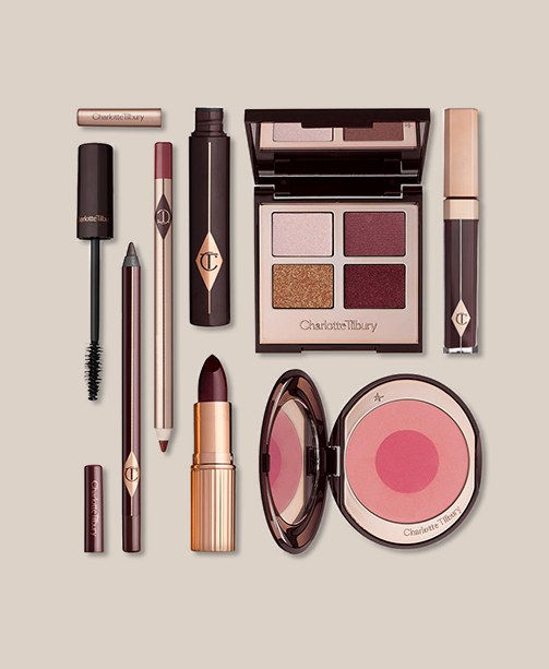 Charlotte Tilbury Beauty Set
