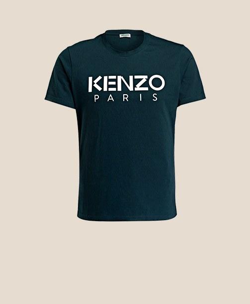 T-Shirt von Kenzo