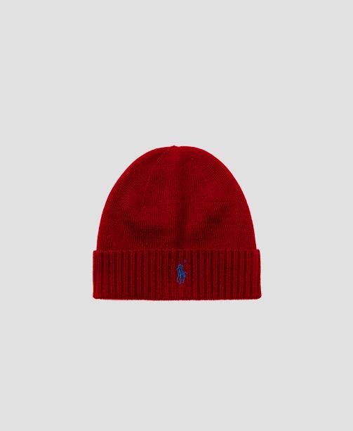 Mütze Ralph Lauren