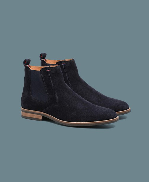 Boots Tommy Hilfiger  Herren