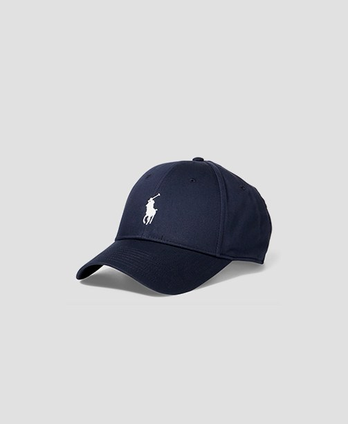 Cap Ralph Lauren blau