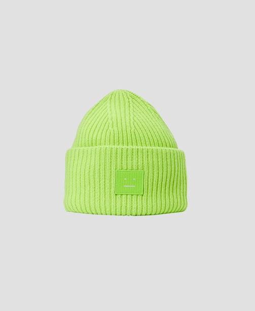 Acne Mütze