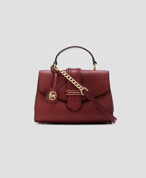 Shopper Michael Kors rot