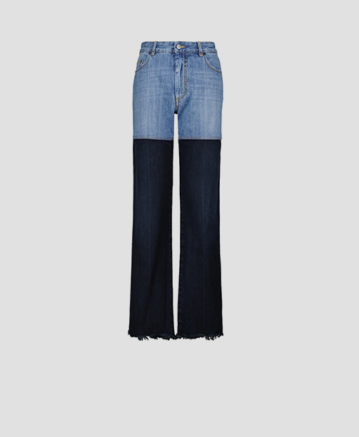 Jeans von Peter Do
