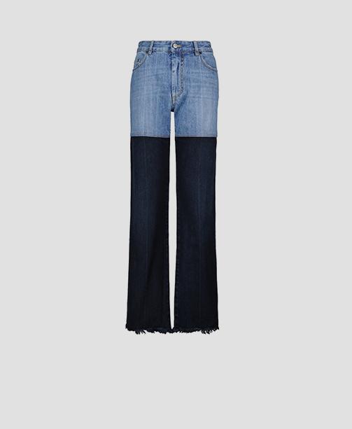 Jeans von Peter Do