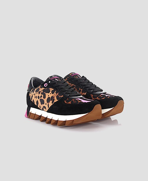 Sneaker von Dolce&Gabbana