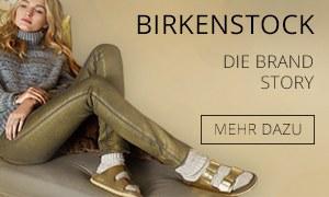 Die Birkenstock Story