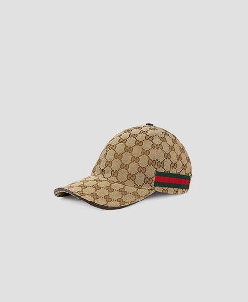 Cap Gucci