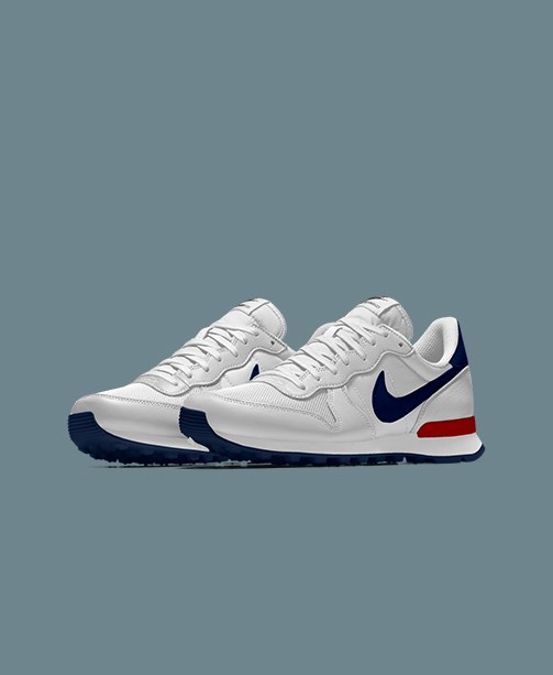 Nike Internationalist Sneaker weiß