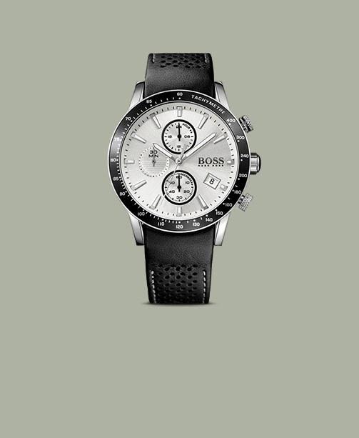 Uhr Hugo Boss